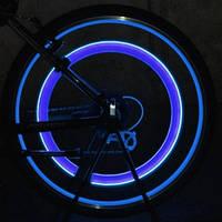 Велосипедная подсветка колес Cool Change 1 LED