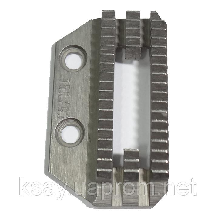 Рейка зубчатая (Двигатель ткани) 150793 (H-26)