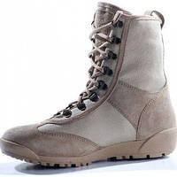 Штурмовые ботинки городского типа Кобра 12320 (100% хлопок)