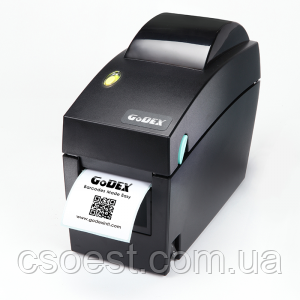 Етикет принтер етикеток Godex DT2