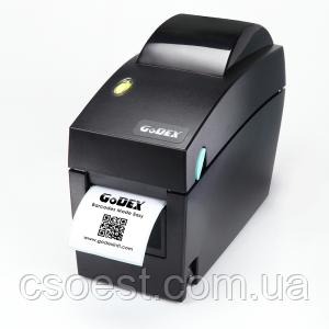 Этикет принтер Godex DT2