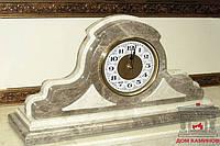"Каминные часы ""Имперадор - Крема Маре"""