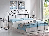 Кровать Siena 120  Signal 120*200 (2 цвета)