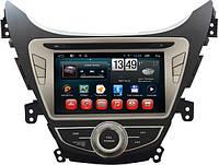 Hyundai Elantra 2011-2012, Avante 2011, I35. Kaier KR-8011 Android