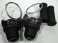 Переключатель скоростей левый/правый, модель 36