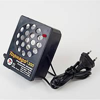 Ультразвуковой отпугиватель грызунов (мышей и крыс) Торнадо 300