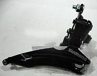 Переключатель скоростей передний SHIMANO FD-TZ 31 нижняя тяга