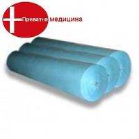 Простынь спанбонд 0,8 х100 м (20) синяя