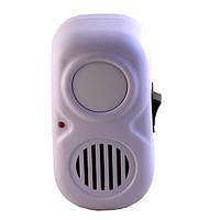 Ультразвуковой отпугиватель грызунов (мышей и крыс) Ультрафон Электронный кот