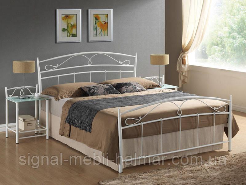 Кровать Siena 140 Signal 140*200