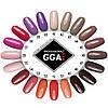 Полный набор для гель лака GGA Professional  Суперцена!, фото 4