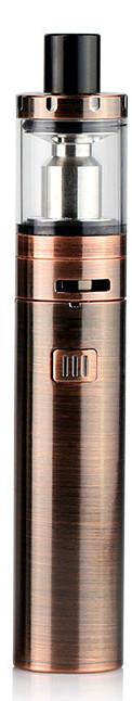 Eleaf iJust S - Электронная сигарета. Оригинал Brushed Bronze