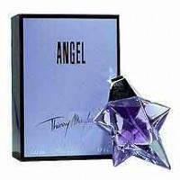 Женская парфюмированная вода Thierry mugler ANGEL refillable , 50 мл.