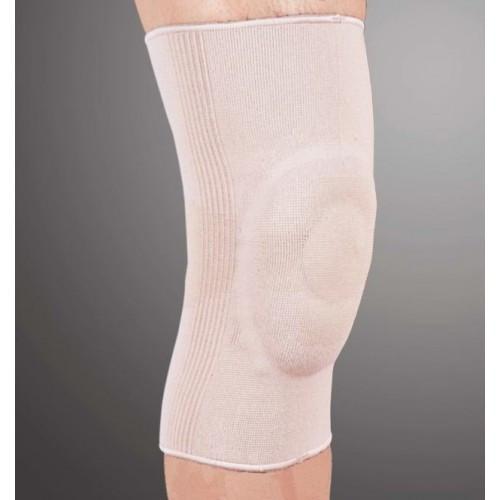 Еластичний Бандаж на колінний суглоб з гелевим кільцем Ortop ES -710