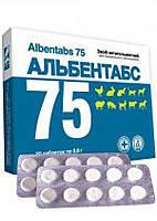 Альбентабс 75 №30 таблетки O.L.KAR