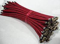 Шланги для импортного насоса ф5 30см
