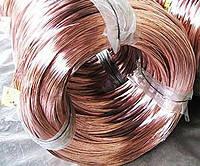 Проволока сварочная СВ08ХМ,диаметр 1.4