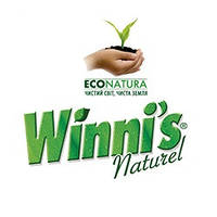Winni's - гипоалергенная серия средств для стирки и уборки
