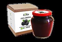 Ежевичная паста «LiQberry»™, 550 мл., от производителя