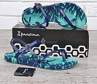 Сандалии женские Ipanema синий мятный оригинал 22497, Мятный, 40