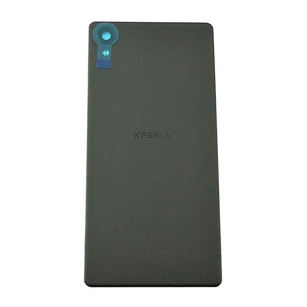 Задняя крышка для Sony Xperia X Dual F5122 черный