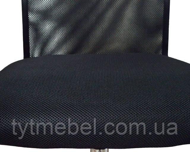 Кресло Ультра Хром Черное