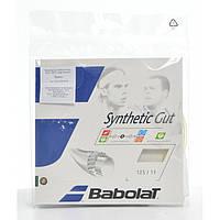 Струны Babolat Synthetic GUT 12M