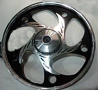 Диск титановый передний комплект Activ размер 1.4*17