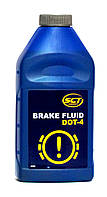 MANNOL SCT Brake Fluid DOT-4