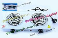 Электроплита Domotec 5802 электрическая плита электро плитка от 220 В