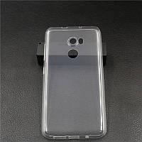 Ультратонкий 0,3 мм чехол для HTC One X10 прозрачный