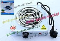 Электроплита Domotec 5801 электрическая плита электро плитка от 220 В