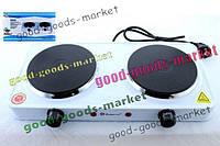 Электроплита Domotec 5822 электрическая плита электро плитка от 220 В