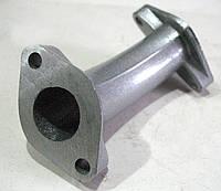 Патрубок карбюратора алюминиевый ACTIV/ALPHA