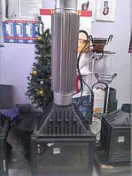 Радиаторная труба 200мм 1мм