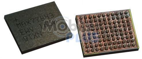 Микросхема Контроллер питания MAX77843 Samsung SM-G920, SM-G925, SM-N910, SM-N915, original (PN:1203-008361)