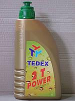 Двухтактне масло Tedex 2T Pawer (0,6л)