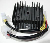 Реле тока GY6-150 6 проводов