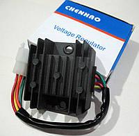 Реле тока GY6-125/150 4 провода