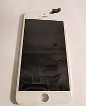 Модуль (сенсор + дисплей) Iphone 6S+ ORIGINAL білий, фото 2