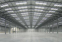 Светильники для складов, логистических комплексов
