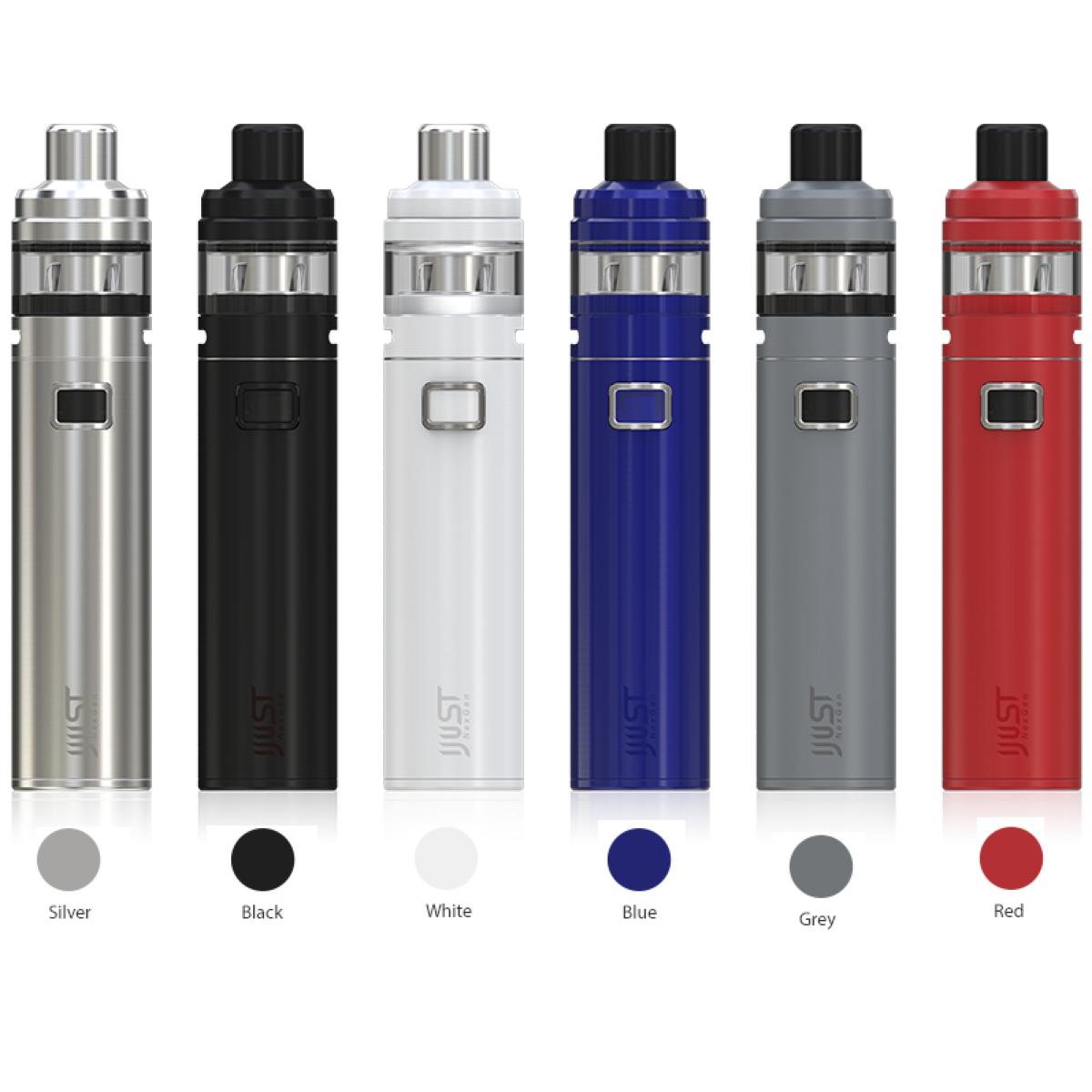 Eleaf iJust NexGen Full Kit - 3000mAh - Электронная сигарета. Оригинал