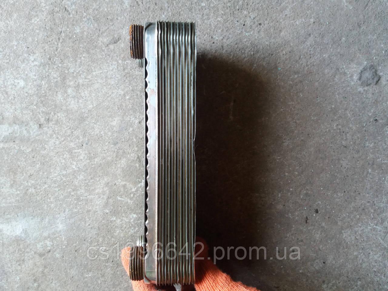 Теплообменник пластинчатый на vaillant Паяный теплообменник Машимпэкс (GEA) GWH 500 Азов