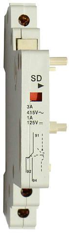 Модульный контакт состояния СК-2 (аварийный) к ВА 1-63, 4,5 кА, фото 2