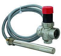 Клапан для защиты твердотопливного котла от перегрева ESBE VST112