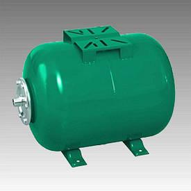 Гідроакумулятор горизонтальний Aquatica 779122, 50л,