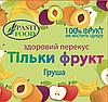Пастила (сухофрукт) Груша - здоровий перекус