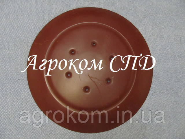 Тарелка скользящая косилки роторной 1.65 м 503601052 диаметр 770 мм