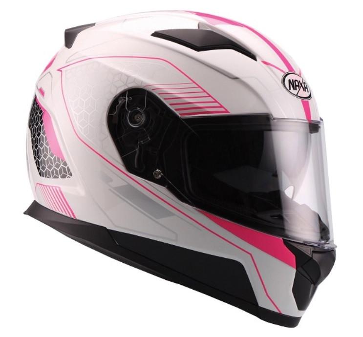Мотоциклетный шлем NAXA F23/E r.S+BLENDA