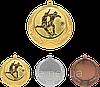 Медаль MMC1170  с жетоном и лентой